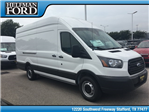 2018 Transit 350 High Roof 4x2,  Empty Cargo Van #VK038 - photo 1