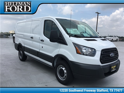 2018 Transit 250 Low Roof 4x2,  Empty Cargo Van #VK041 - photo 2