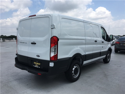 2018 Transit 250 Low Roof 4x2,  Empty Cargo Van #VK041 - photo 1
