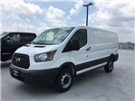 2018 Transit 250 Low Roof 4x2,  Empty Cargo Van #VK041 - photo 3