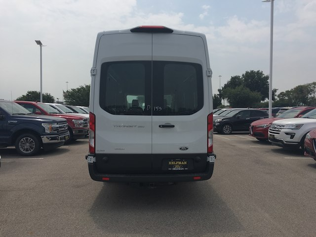 2018 Transit 350 High Roof 4x2,  Empty Cargo Van #VK049 - photo 5
