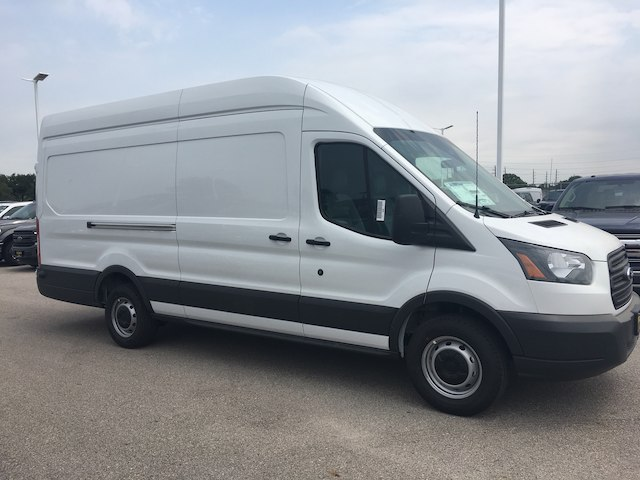 2018 Transit 350 High Roof 4x2,  Empty Cargo Van #VK049 - photo 7