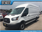 2018 Transit 350 High Roof 4x2,  Empty Cargo Van #VK049 - photo 1