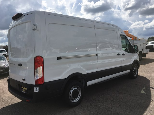 2018 Transit 150 Med Roof 4x2,  Empty Cargo Van #VK054 - photo 5