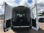 2018 Transit 150 Med Roof 4x2,  Empty Cargo Van #VK054 - photo 1