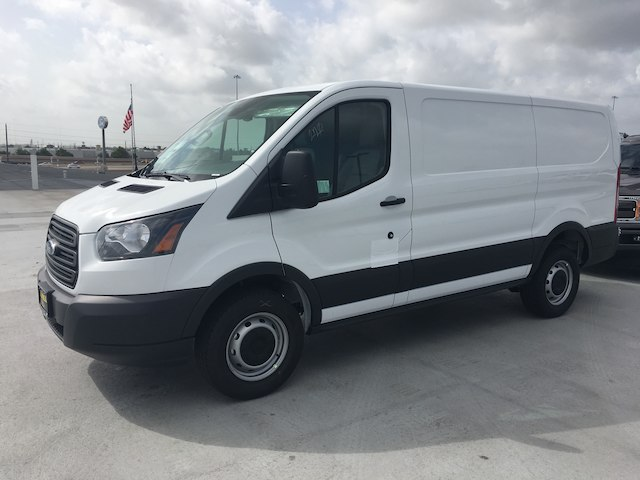 2018 Transit 250 Low Roof 4x2,  Empty Cargo Van #VK057 - photo 3