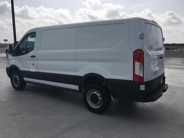2018 Transit 250 Low Roof 4x2,  Empty Cargo Van #VK057 - photo 4