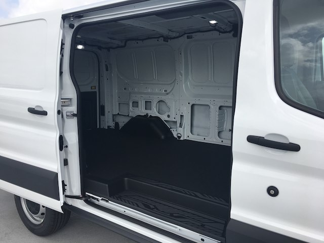 2018 Transit 250 Low Roof 4x2,  Empty Cargo Van #VK057 - photo 5