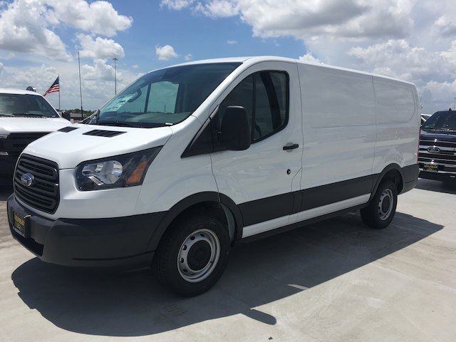 2018 Transit 150 Low Roof 4x2,  Empty Cargo Van #VK058 - photo 3