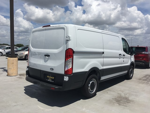 2018 Transit 150 Low Roof 4x2,  Empty Cargo Van #VK058 - photo 2