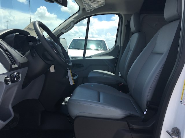 2018 Transit 150 Low Roof 4x2,  Empty Cargo Van #VK058 - photo 6