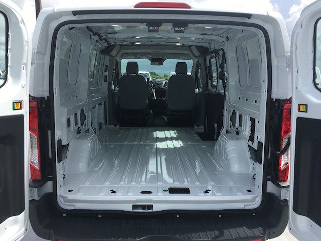 2018 Transit 250 Low Roof 4x2,  Empty Cargo Van #VK065 - photo 2
