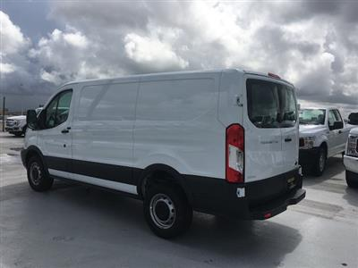 2018 Transit 250 Low Roof 4x2,  Empty Cargo Van #VK065 - photo 5