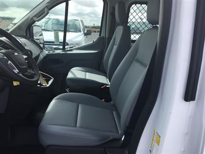 2018 Transit 250 Low Roof 4x2,  Empty Cargo Van #VK065 - photo 7