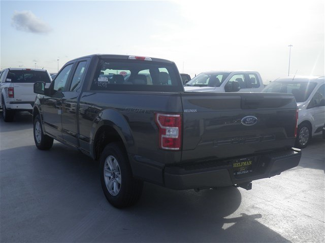 2018 F-150 Super Cab 4x2,  Pickup #VQ007 - photo 5