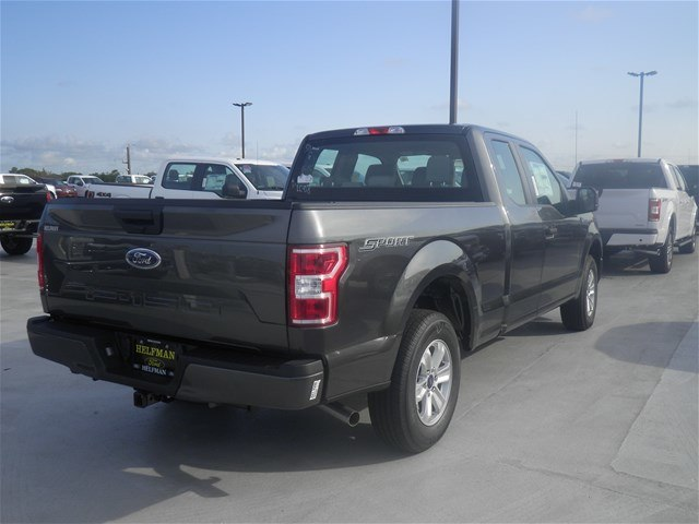 2018 F-150 Super Cab 4x2,  Pickup #VQ007 - photo 2