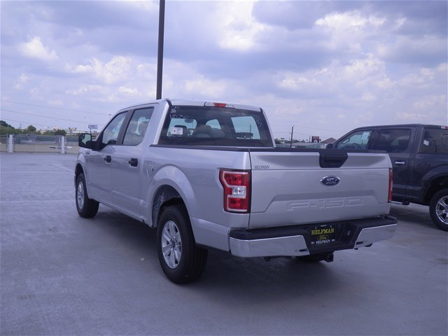 2018 F-150 SuperCrew Cab, Pickup #VQ010 - photo 5