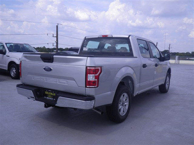 2018 F-150 SuperCrew Cab, Pickup #VQ010 - photo 2