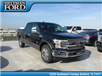 2018 F-150 SuperCrew Cab 4x2,  Pickup #VQ031 - photo 1