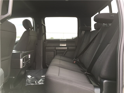 2018 F-150 Crew Cab 4x4, Pickup #VQ054 - photo 8