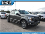 2018 F-150 Crew Cab 4x4, Pickup #VQ054 - photo 1