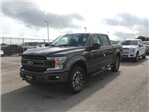 2018 F-150 Crew Cab 4x4, Pickup #VQ054 - photo 3