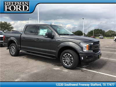 2018 F-150 SuperCrew Cab,  Pickup #VQ064 - photo 1