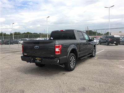2018 F-150 SuperCrew Cab,  Pickup #VQ064 - photo 2