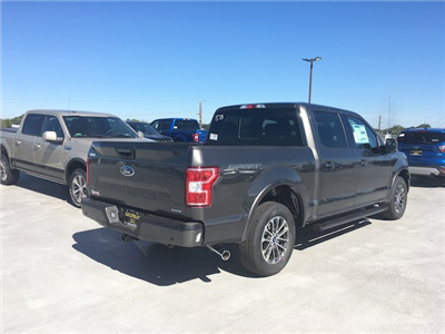 2018 F-150 SuperCrew Cab,  Pickup #VQ089 - photo 2