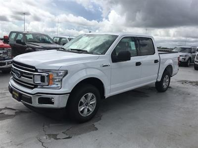 2018 F-150 SuperCrew Cab 4x2,  Pickup #VQ1002 - photo 3
