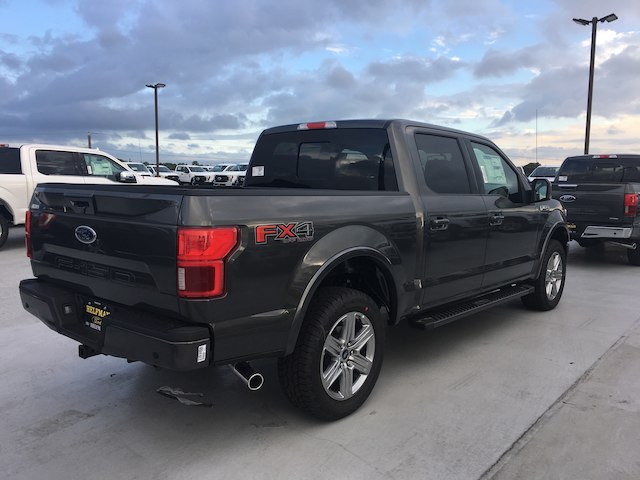 2018 F-150 SuperCrew Cab 4x2,  Pickup #VQ1004 - photo 2