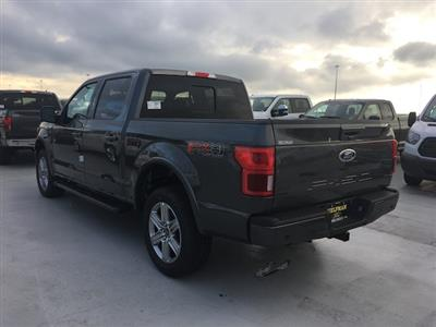 2018 F-150 SuperCrew Cab 4x2,  Pickup #VQ1004 - photo 5