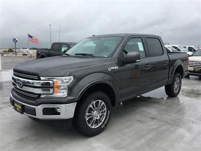 2018 F-150 SuperCrew Cab 4x4,  Pickup #VQ1035 - photo 3