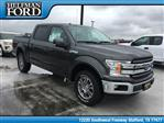 2018 F-150 SuperCrew Cab 4x4,  Pickup #VQ1035 - photo 1