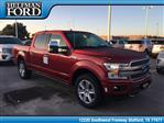 2018 F-150 SuperCrew Cab 4x4,  Pickup #VQ1049 - photo 1