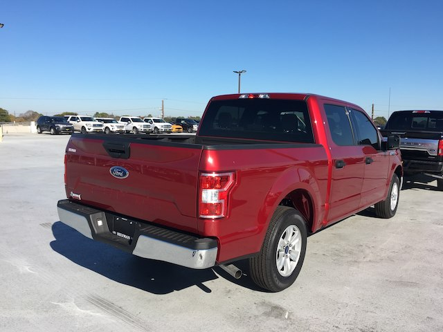 2018 F-150 SuperCrew Cab 4x2,  Pickup #VQ1130 - photo 2