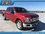 2018 F-150 SuperCrew Cab 4x2,  Pickup #VQ1130 - photo 1