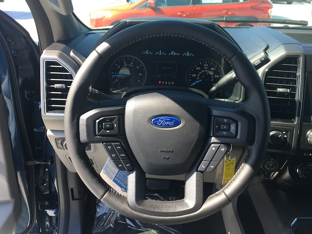 2018 F-150 SuperCrew Cab 4x4,  Pickup #VQ1137 - photo 8