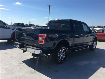 2018 F-150 SuperCrew Cab 4x4,  Pickup #VQ1137 - photo 2