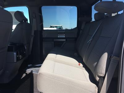 2018 F-150 SuperCrew Cab 4x4,  Pickup #VQ1137 - photo 7