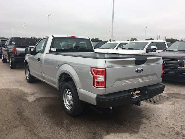 2018 F-150 Regular Cab 4x2,  Pickup #VQ1149 - photo 4