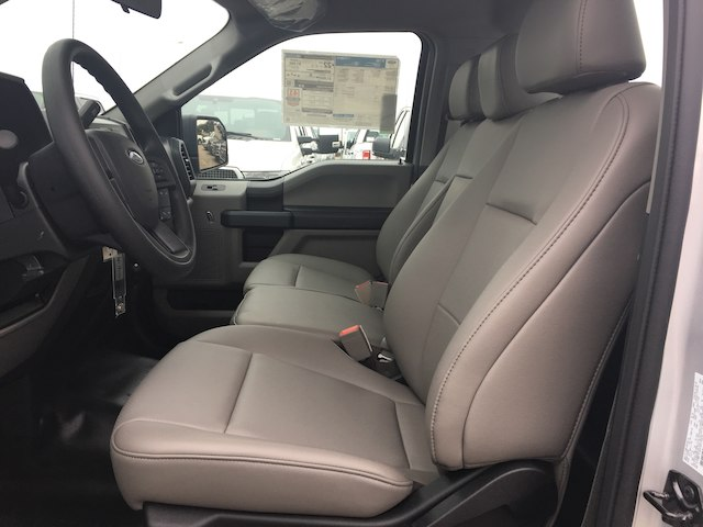 2018 F-150 Regular Cab 4x2,  Pickup #VQ1149 - photo 5