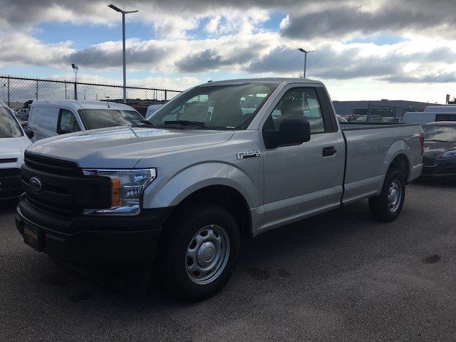 2018 F-150 Regular Cab 4x2,  Pickup #VQ1184 - photo 3