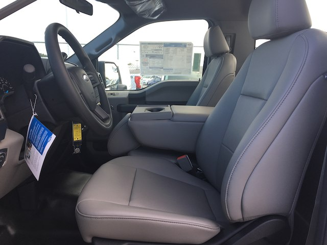 2018 F-150 Regular Cab 4x2,  Pickup #VQ1184 - photo 6