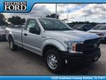 2018 F-150 Regular Cab 4x2,  Pickup #VQ1184 - photo 1