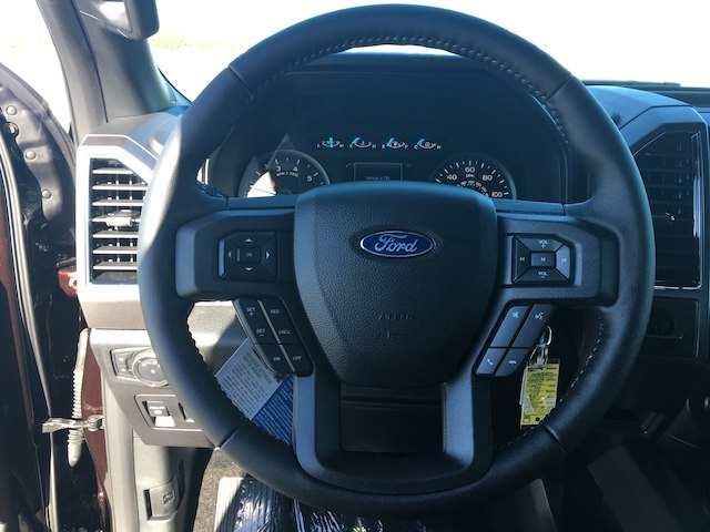 2018 F-150 SuperCrew Cab,  Pickup #VQ119 - photo 9