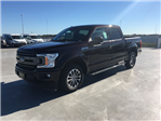 2018 F-150 SuperCrew Cab,  Pickup #VQ119 - photo 3