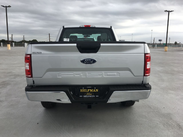 2018 F-150 Super Cab, Pickup #VQ122 - photo 4