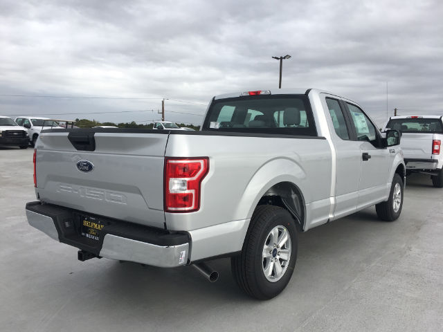 2018 F-150 Super Cab, Pickup #VQ122 - photo 2