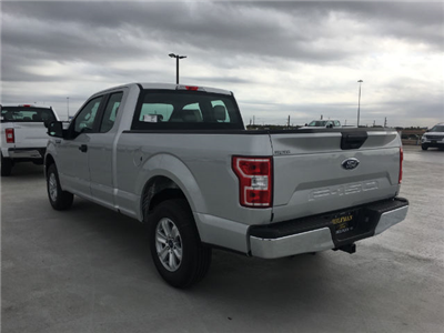2018 F-150 Super Cab, Pickup #VQ122 - photo 6